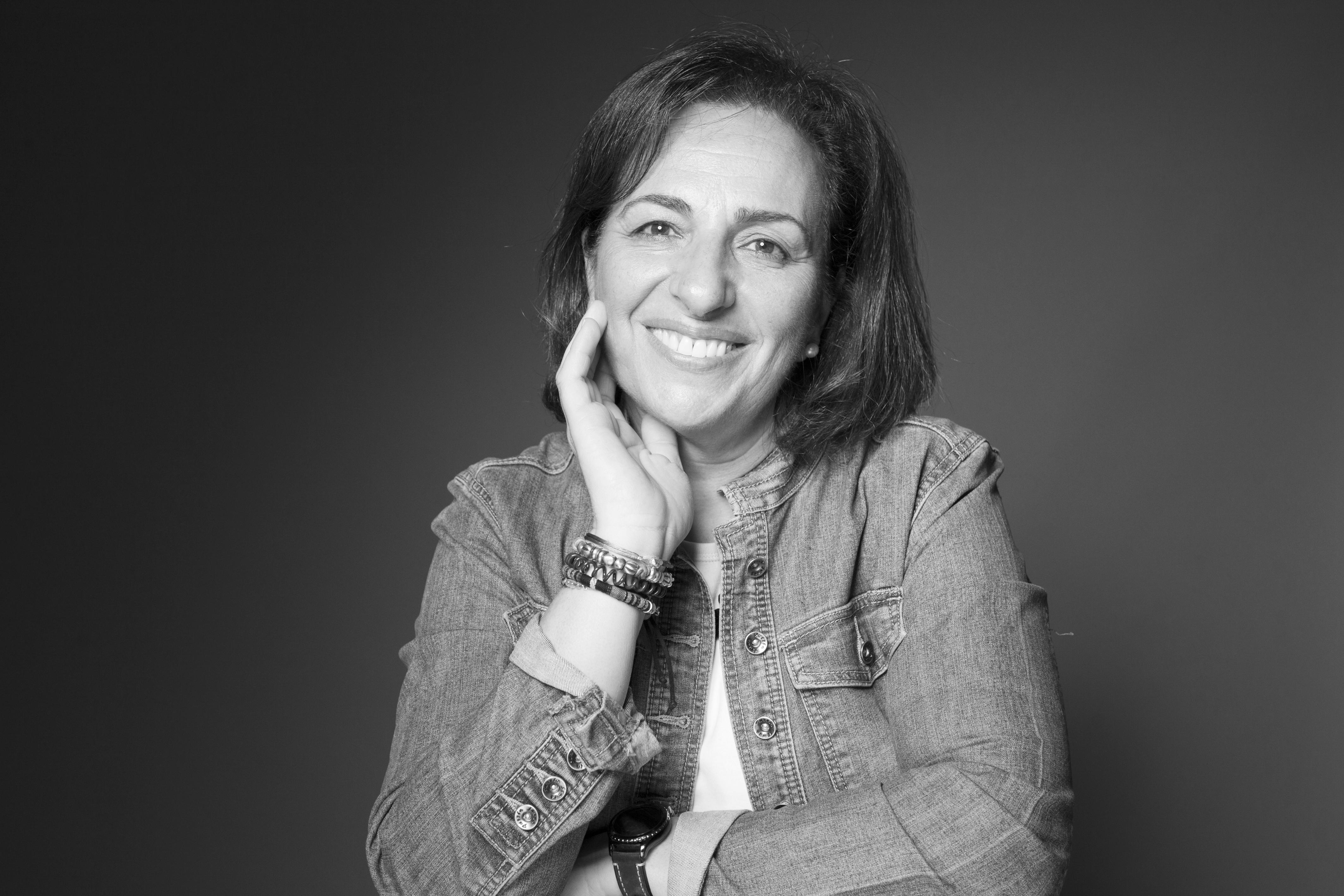 Ana de Martín (CEO)